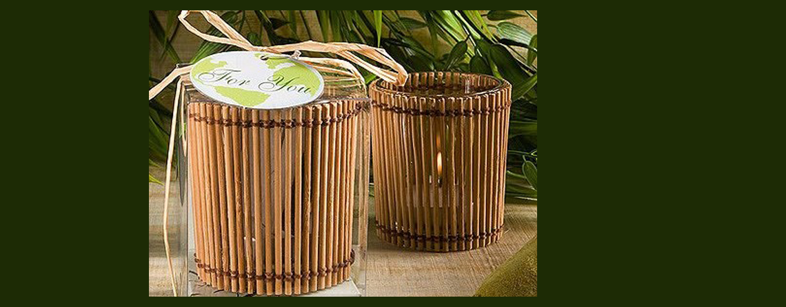 9 Ways to Make Your Home Tranquil and Beautiful with Bamboo