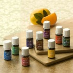 7 Easy Steps to Stress Relief with Essential Oils