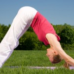 How to Get Out of a Studio and Enjoy Outdoor Yoga