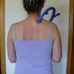 The Body Back Buddy:  Stress Relief for your Sore Back