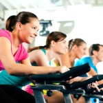New Year's Resolution:  Reduce Stress at a Health Club